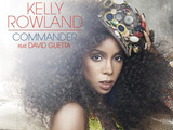 Kelly Rowland 'Commander' Feat David Guetta