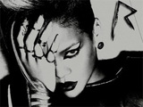 Rihanna 'Rated R'