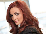 Maria Kanellis from The Celebrity Apprentice