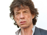 Mick Jagger out and about during the Cannes International Film Festival 2010