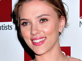 Scarlett Johansson at the 61st Annual New Dramatist's Benefit Luncheon