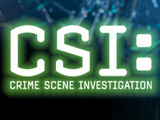 CSI: Crime Scene Investigation logo