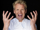 Gordon Ramsay presents Hell's Kitchen USA