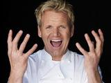Gordon Ramsay presents Hell's Kitchen USA