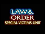 Law & Order Special Victims Unit title