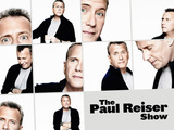The Paul Reiser Show title logo