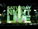 Saturday Night Live title