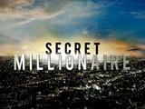 Secret Millionaire USA logo