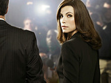 Alicia Florrick in The Good Wife