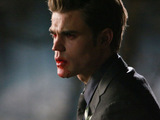 Stefan in The Vampire Diaries