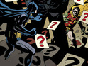 Ron Marz and Bernie Wrightson's long-unpublished Legend of the Dark Knight tale sees print.