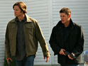 Eric Kripke reveals that the sixth season of Supernatural will end on a cliffhanger.