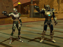 Electronic Arts confirms that Star Wars: The Old Republic will be released this calendar year.