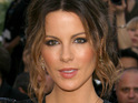 Kate Beckinsale is reportedly offered the role of Colin Farrell's wife Lori in the Total Recall remake.