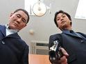 Takeshi Kitano claims that his return to the yakuza genre has resulted in a controversial movie.