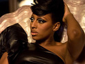 Alexandra Burke tells Digital Spy how work on her second album is coming along.