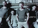 Boyzone's new album is put on hold while Ronan Keating focuses on his private life.