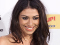 Australian singer Gabriella Cilmi says that she will never pose for a men's magazine again.