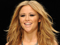 Girls Aloud star is confirmed for the upcoming season of the reality show.