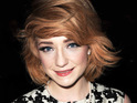 "Nicola Roberts says that her debut solo single 'Beat of My Drum' is a ""fun record""."