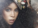 Kelly Rowland announces that her self-titled third album will be released on September 21.