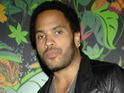 Lenny Kravitz reveals that he is working on a new version of the track he made with Michael Jackson.