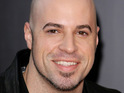 Chris Daughtry reveals the sex of the twins he is expecting with wife Deanna.