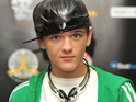 George Sampson reportedly advises Britain's Got Talent contestants to 'play Cowell's game'.
