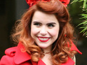 "Paloma Faith says that she would like an X Factor guest judge role, as she would be ""interesting""."