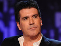 "Simon Cowell admits that he ""hated"" himself after watching back Susan Boyle's first audition."