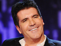 Simon Cowell refutes suggestions that he and fiancée Mezhgan Hussainy are spending time apart.