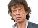 Mick Jagger reportedly forms a new supergroup in secret.