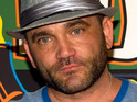 Russell Hantz plays down the suggestion of a Survivor rematch with Boston Rob.