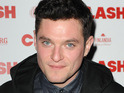 Mathew Horne says it has been hard to schedule time with James Corden to discuss a new project.