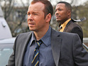 Blue Bloods star Donnie Wahlberg reveals that he is happy that the show airs on Friday nights.