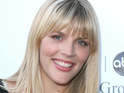 Busy Philipps will play herself in the comedy's season two premiere.
