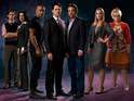Criminal Minds star Thomas Gibson claims that the cast were shocked by A.J. Cook's exit.