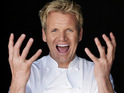 Gordon Ramsay's Hell's Kitchen and MasterChef lead Fox to a primetime win on Tuesday.