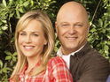 "Michael Chiklis explains that his new show No Ordinary Family is a ""huge balancing act""."