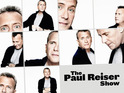 "Paul Reiser jokes that ""America needed [him]"" to return to television with The Paul Reiser Show."