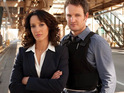 "Jennifer Beals hints that her character in The Chicago Code has a lot of ""personal problems""."