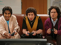 The Big Bang Theory still remains the night's most-watched scripted show.