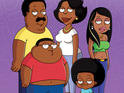 The Cleveland Show gains viewers as Fox moves it back to 9.30pm.