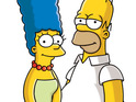 Homer Simpson tops a poll listing the greatest film and TV characters of the last 20 years.