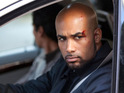 Boris Kodjoe describes new NBC drama Undercovers as his ideal project.