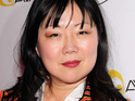 Margaret Cho criticizes former Alaska Governor Sarah Palin in the wake of the Arizona shooting.