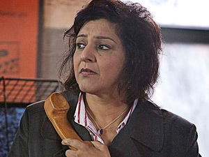 Doctor Who S05E08: The Hungry Earth - Nasreen Chaudry