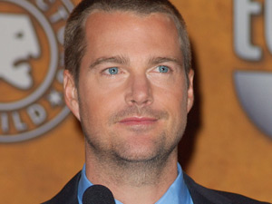 Chris O&#39;Donnell