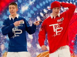 Twist & Pulse from Britain's Got Talent