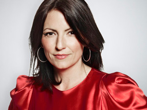 Davina McCall hosts The Million Pound Drop